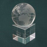 Crystal Globe Award